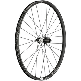 """DT Swiss E 1700 Spline Rear Wheel 29"""" Disc CL 148/12mm Thru-Axle black"""